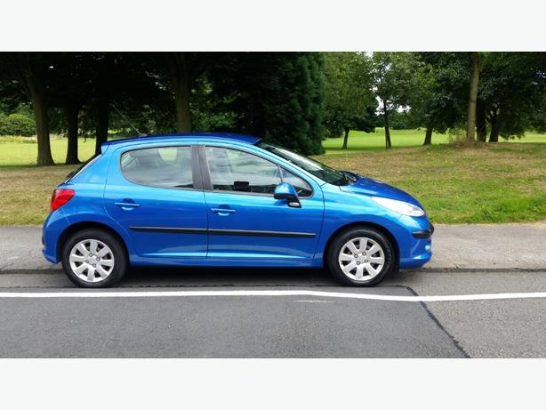 Peugeot 207 Immaculate Condition