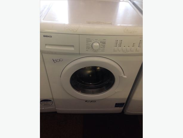 7KG BEKO WASHING MACHINE