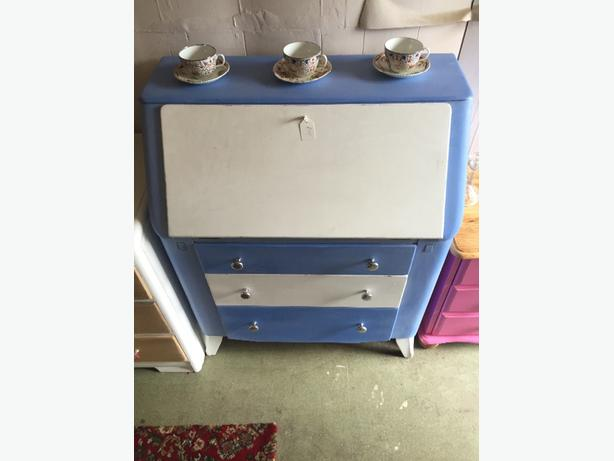 shabby chic draws