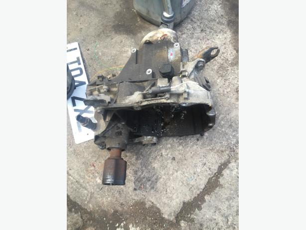 RENAULT CLIO GEARBOX 1.2 PETROL MKII 5 SPEED 2001-2006 71,000 MILES