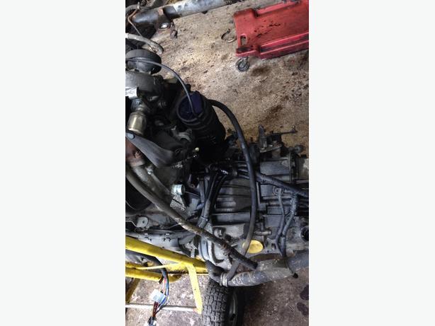 Mercecdes Vito 108 cdi 2.2 Engine 2000 reg