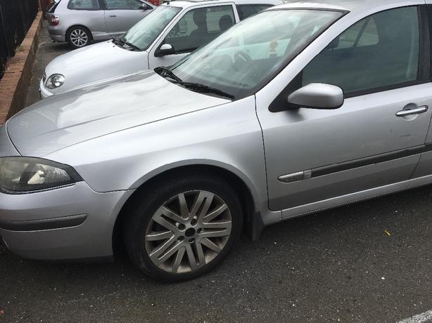 Renault Laguna 2.0 need gone