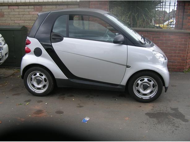 Smart Car Automatic