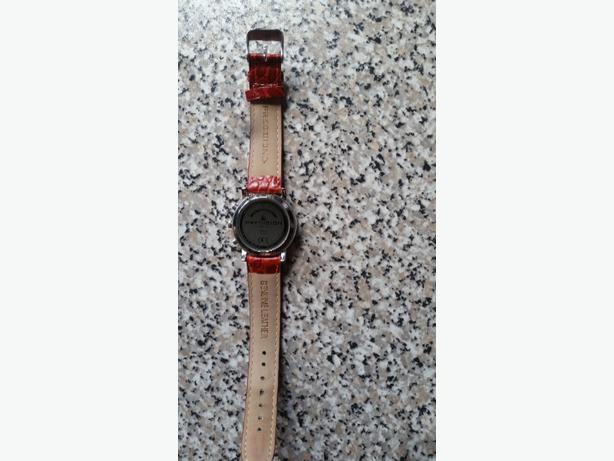 precision watch