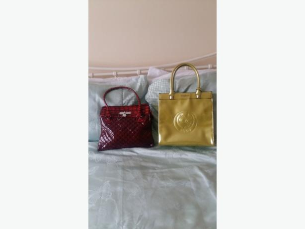Brand new ladies bags