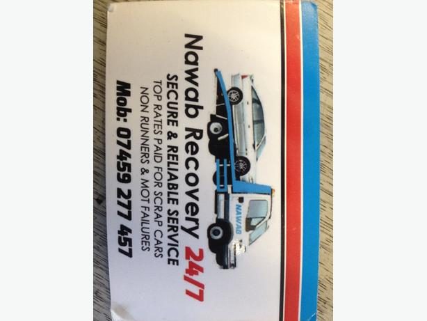 nawab 247 recovery  secure &relible service