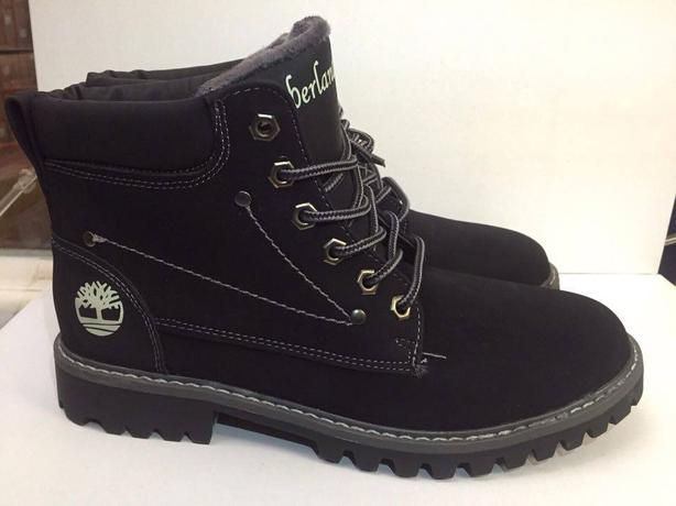 Timberland boots, Wholesale case
