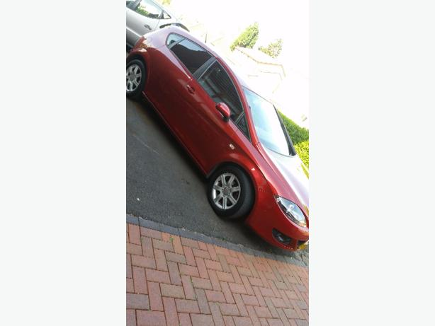 seat leon 1.9 tdi cheap***