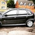 DON'T MISS TRADE OR SALE VAUXHALL CORSA 1.2 92K ON CLOCK