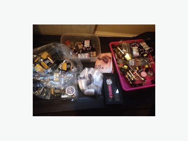 Make up lot £30