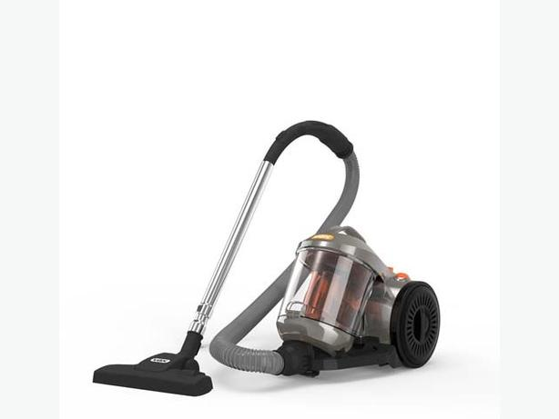 vax bagless 3 cylinder vacuum cleaner