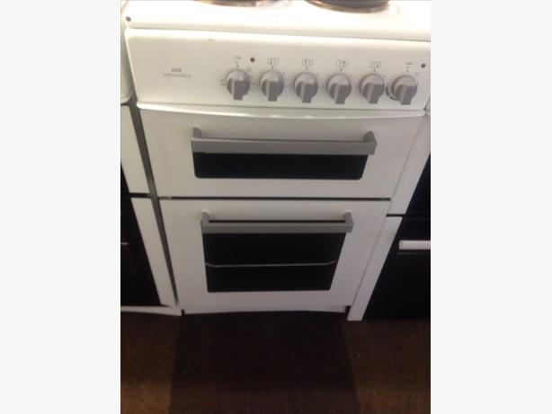 NEW WORLD ELECTRIC COOKER