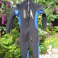 Speedo full wetsuit