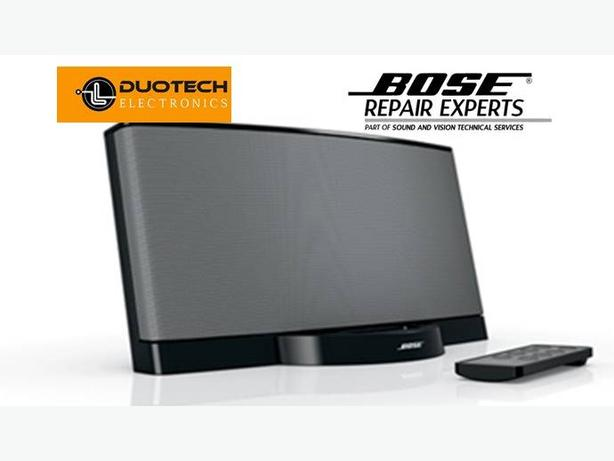 SoundDock Series II digital music system