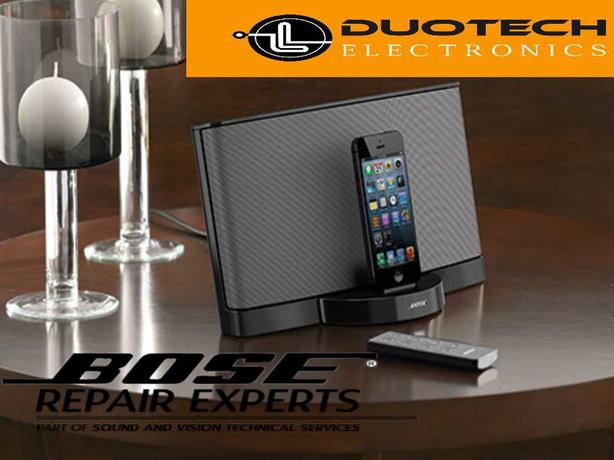 SoundDock Series III digital music system