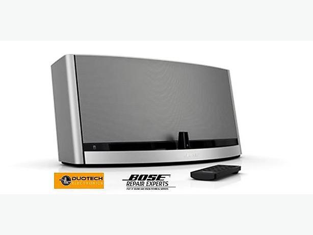 SoundDock 10 digital music system