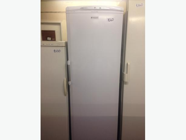 HOTPOINT FUTURE FROST FREE FREEZER