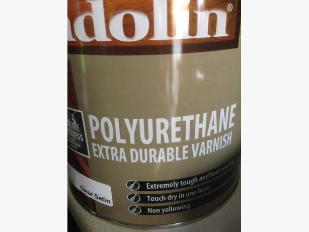 sadolin varnish
