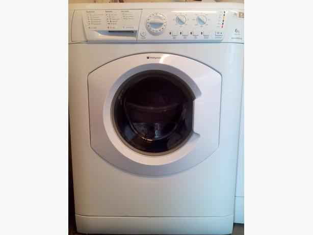 Classified Ad For Sale Car Wash Equipment: Hotpoint WML540 Automatic Washing Machine For Sale