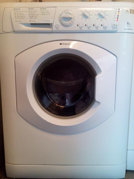 Hotpoint Wml540 Automatic Washing Machine For Sale