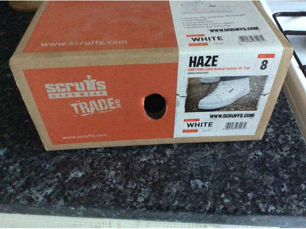 Scruffs haze X 2 pairs