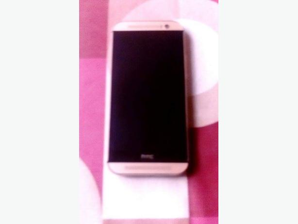 FOR-TRADE: htc one m8 gold