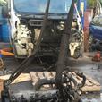Renault Trafic 1.9 dci engine • warranty • delivery • vivaro primastar