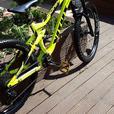 vitus sommet enduro bike