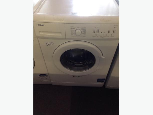 BEKO WASHING MACHINE 2