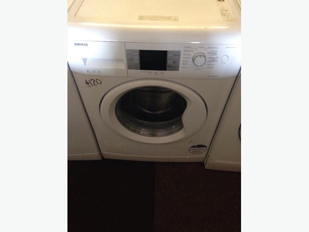 BEKO WASHING MACHINE 3
