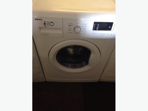 BEKO WASHING MACHINE 4