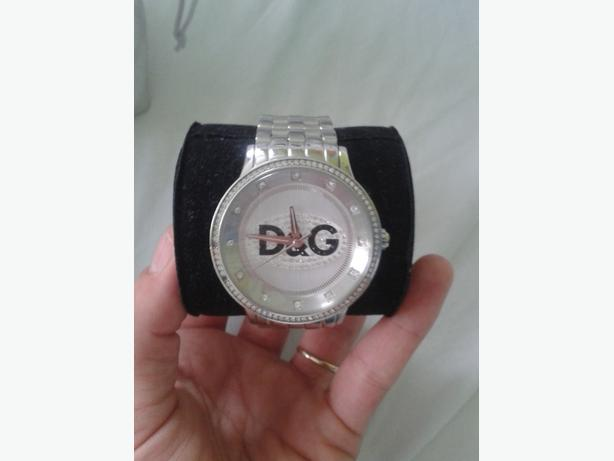 Genuine women's D&G watch