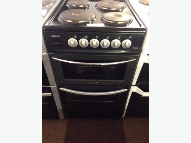 BELLING STOVES ELECTRIC COOKER