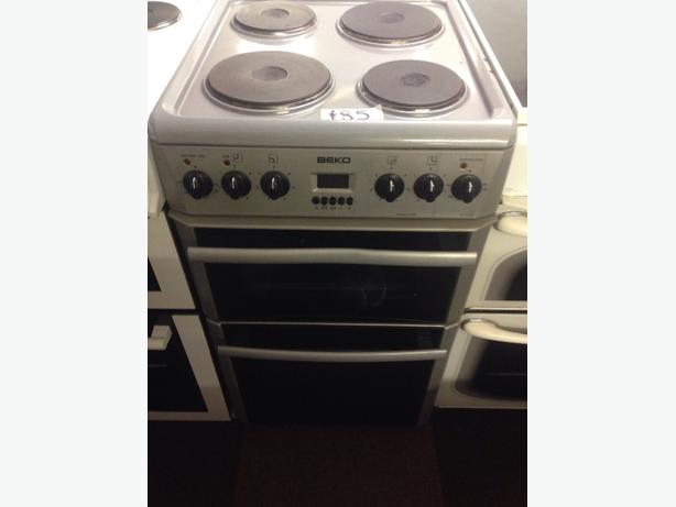 BEKO ELECTRIC COOKER 50CM