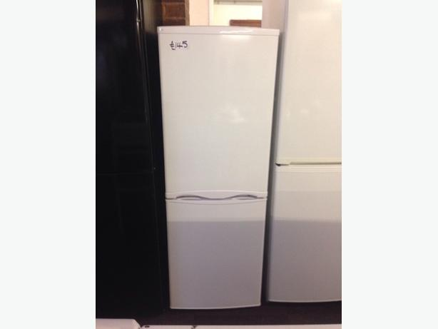 CURRYS ESSENTIALS FRIDGE / FREEZER