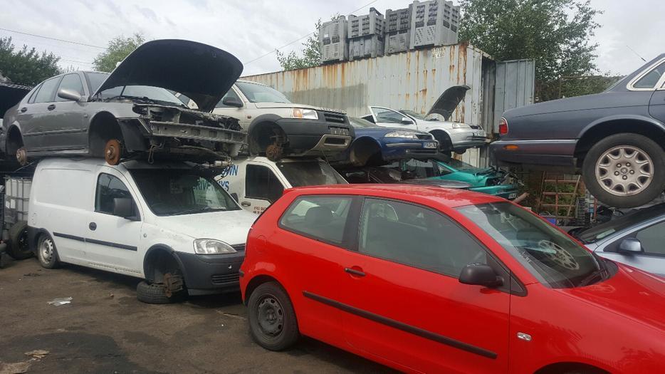 Car And Van Spares Allcarpartswolverhampton