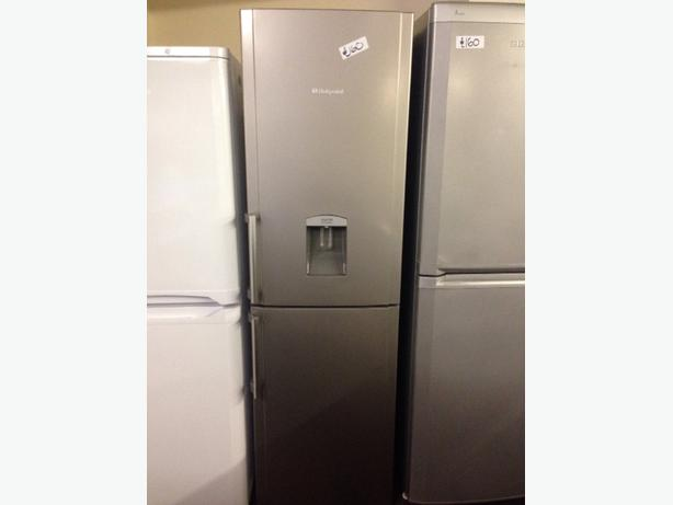HOTPOINT FRIDGE / FREEZER