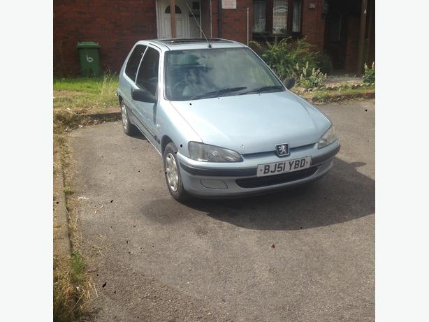 peugeot106 independence