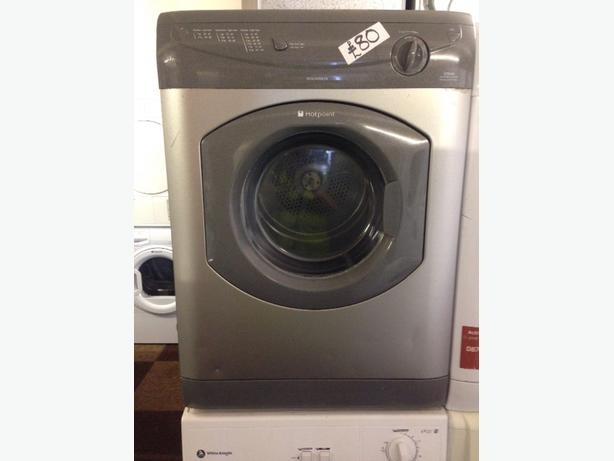 HOTPOINT AQUARIUS DRYER