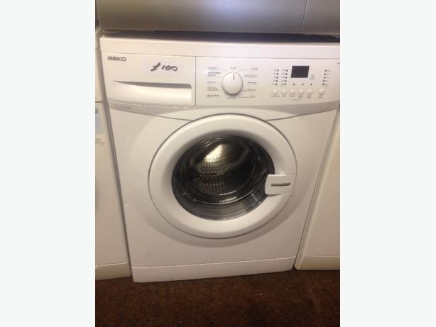 BEKO 6KG WASHING MACHINE1