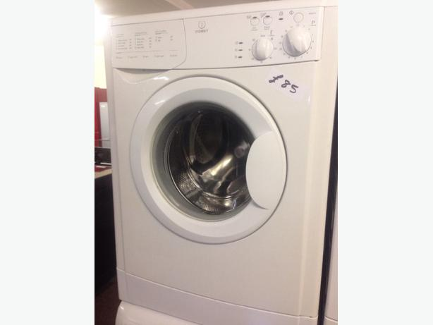 INDESIT WASHING MACHINE ..