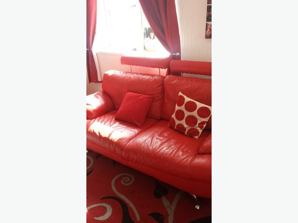 2 seater sofas in wolverhampton mobile for Studded sofa sets