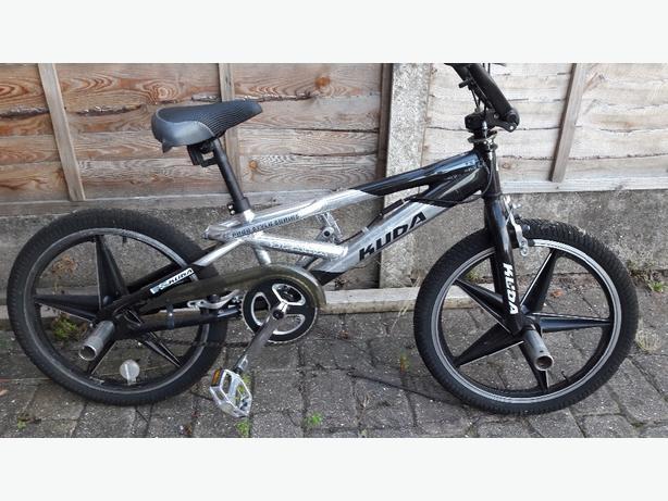 stunt bike 360 handle bars