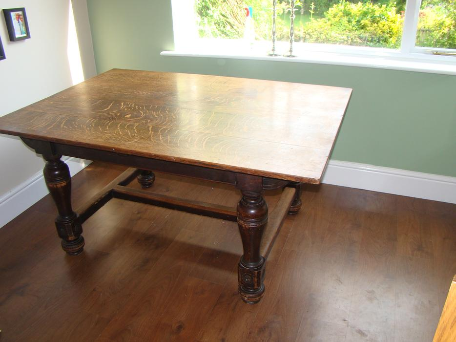 Antique Dining Table Stourbridge Wolverhampton : 105813794934 from www.usedwolverhampton.co.uk size 934 x 700 jpeg 66kB