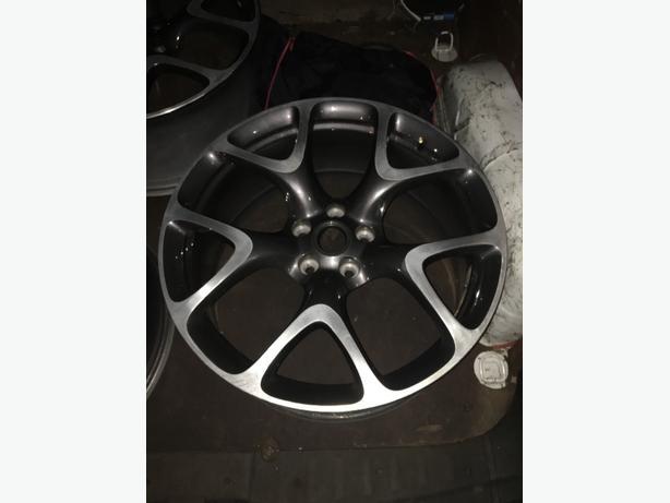 vxr wheels