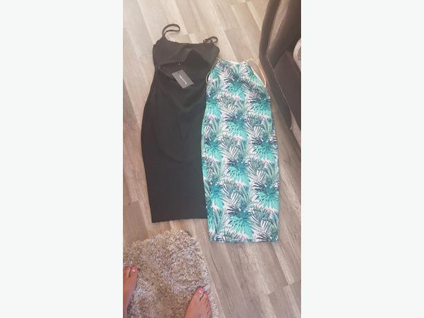 2x dress size 10 ax Paris
