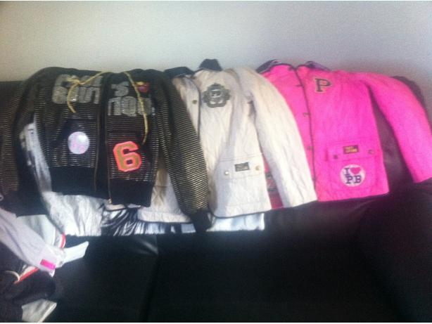 3 paul boutique jackets original