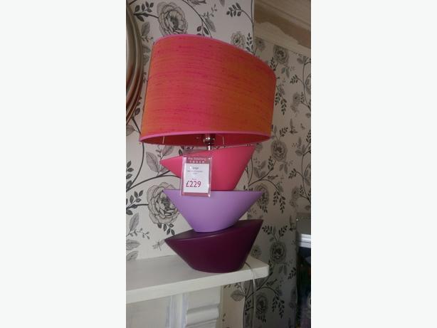 cousins lamp