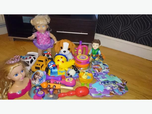 toy bundle
