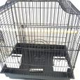 great condition as hardly used cage.
